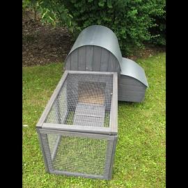 poulailler echelle jardiland poulailler. Black Bedroom Furniture Sets. Home Design Ideas