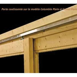 abri de jardin columbia plain 11 2 m2 bois 28 mm pefc plantes et jardins. Black Bedroom Furniture Sets. Home Design Ideas