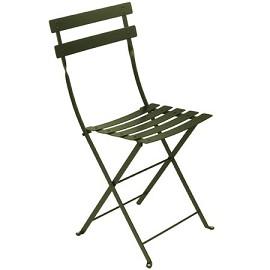 chaise bistrot savane