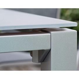 table carree pour 8 personnes maison design. Black Bedroom Furniture Sets. Home Design Ideas