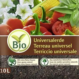 terreau universel bio 10l asb greenworld plantes et jardins. Black Bedroom Furniture Sets. Home Design Ideas