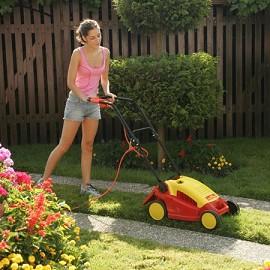 Tondeuse lectrique wolf trouvez le meilleur prix sur for Wolf outils jardinage prix