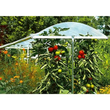 Choisir sa serre de jardin en polycarbonate le magazine gamm vert for Abri de jardin quelle epaisseur