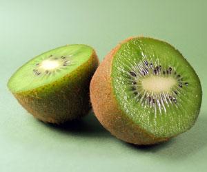 Le Kiwi est riche en vitamine C
