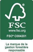 Le logo FSC