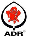 Le label ADR vous garantit des rosiers résistants et florifères
