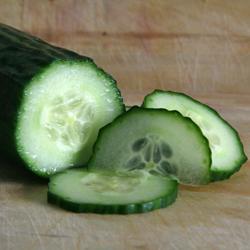 Le concombre est un légume des plus rafraîchissants