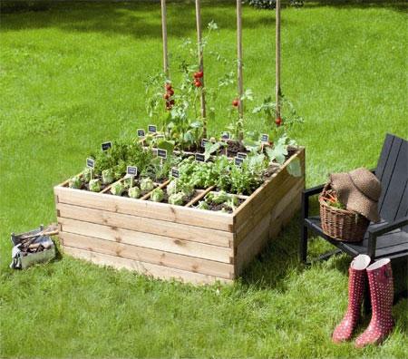 tendances jardin 2015 gamm vert. Black Bedroom Furniture Sets. Home Design Ideas