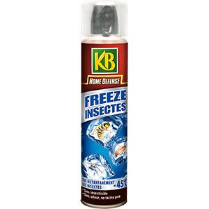 Employez un aérosol sans insecticide, anti-guêpes !