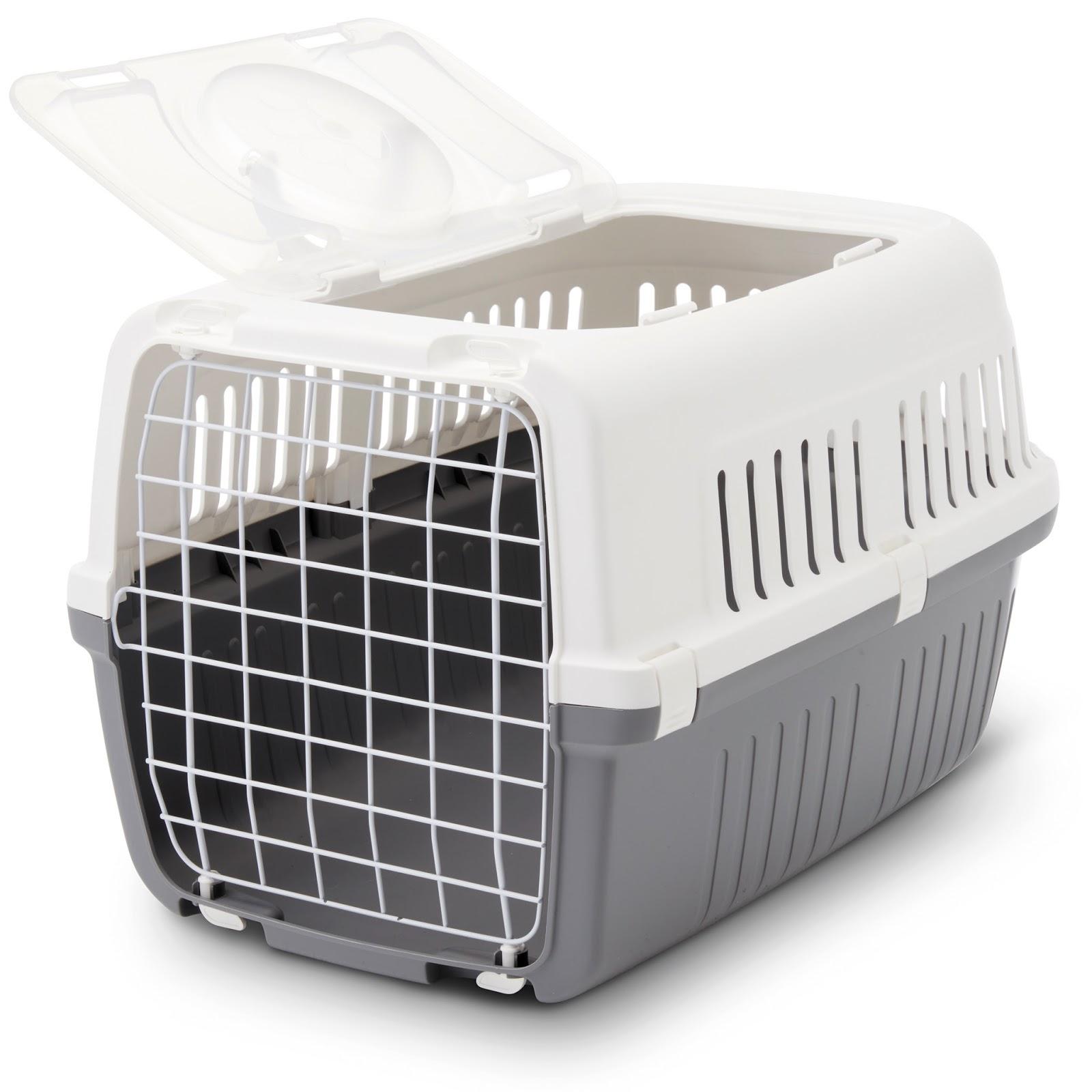 choisir la cage de transport de son chat gamm vert. Black Bedroom Furniture Sets. Home Design Ideas