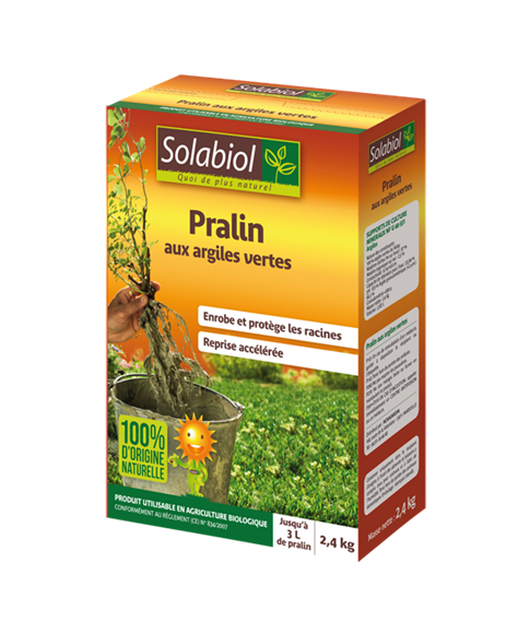Pralin Solabiol