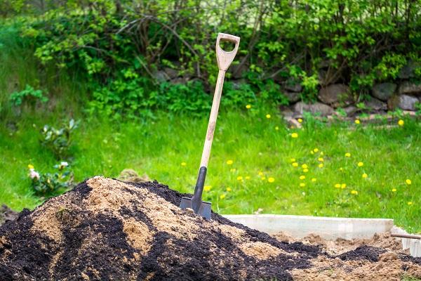 Alléger un sol pour les cultures