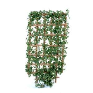 Lierre Mur  (tronc naturel, feuillage artificiel) ()