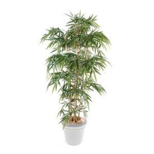 Bambou artificiel H 180cm – PLANTES ET JARDINS – Jardinerie en ligne