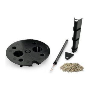 Kit d'arrosage pour pot Classico – Diamètre 35 cm – Lechuza