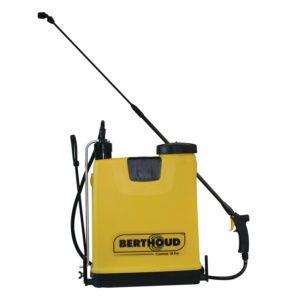Pulvérisateur à dos à pression entretenue Cosmos18 Pro, Berthoud