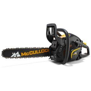 Mc Culloch tronçonneuse thermique CS450 Elite