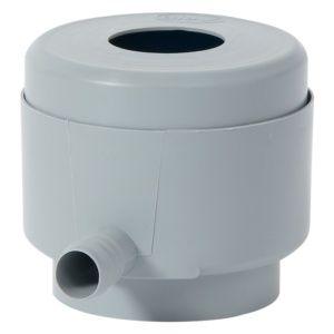 Collecteur filtrant Eco Gris, Garantia