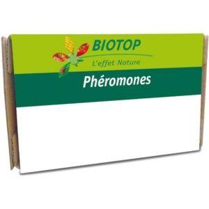 Phéromones zeuzère du poirier (2 capsules) Biotop