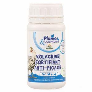 Volacrine – Fortifiant et anti-picage, utilisable en agriculture biologique 250ml