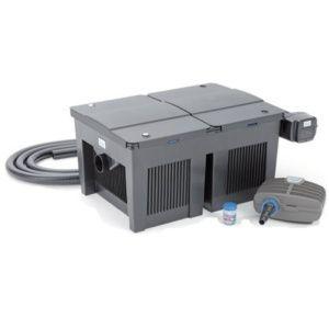 Kit  filtre gravitaire Biosmart set 24000 Oase