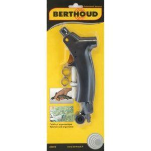 Berthoud – Poignée de lance Profile complète