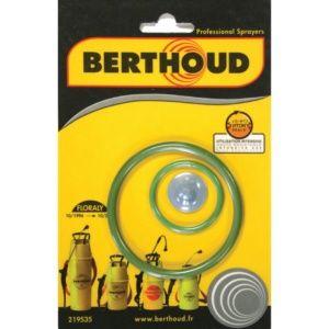 Berthoud – Joints de pompe polypropylène F5/F7/F13