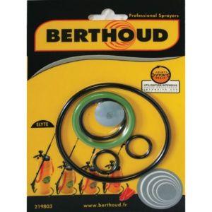 Berthoud – Joints de pompe Elyte multifonction