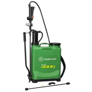 Pulvérisateur à Pression Entretenue – 12L – Gamm Vert