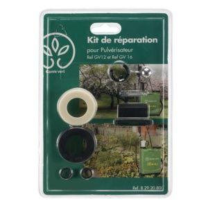 Kit de réparation pulvérisateur GV 12 et 16L – Gamm Vert