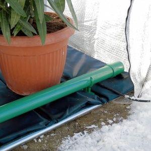 Détecteur de gel électrique 80W – BioGreen