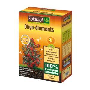 Oligo élément – Solabiol