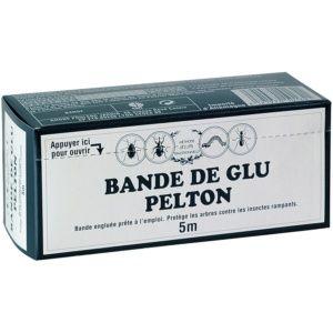 Bande de glu – Pelton