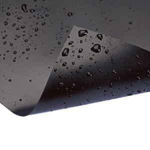 Bâche de bassin en PVC prédécoupée 4×3 m AlfaFol Oase
