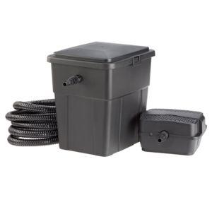 Kit de filtration PondoClear Set 4000
