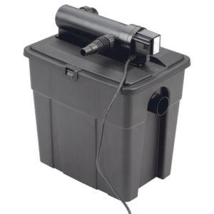 Kit de filtration gravitaire MultiClear Set 8000
