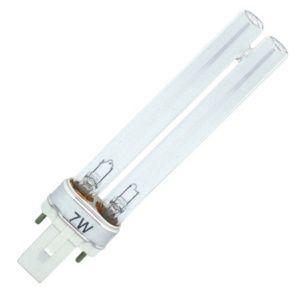 Lampe à ultraviolets de rechange 7W Oase