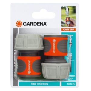 2 Raccords rapide 19 mm – Gardena