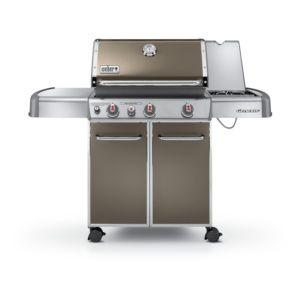 Barbecue gaz Weber Genesis E330 gris