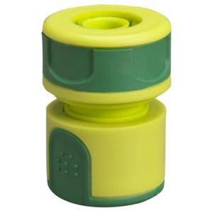 Raccord rapide aquastop 19 mm – Gamm vert