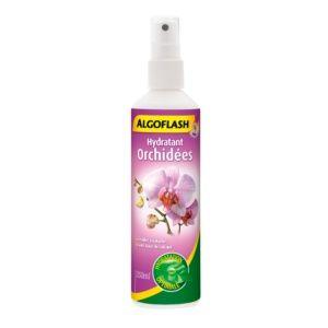 Hydratant Orchidées 250 mL – Algoflash