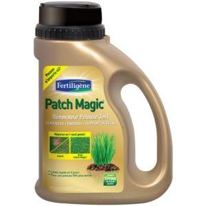 Patch Magic Pelouse Boite verseuse 1 Kg – Fertiligène