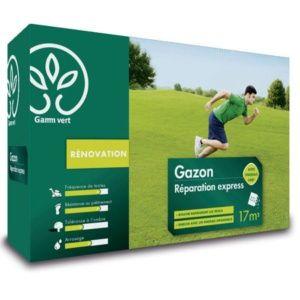 Scarifier la pelouse gamm vert for Gazon artificiel gamm vert