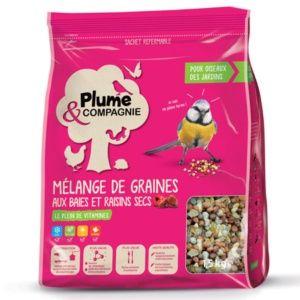 Mélange vitaminé aux baies 1.5 Kg – Néodis