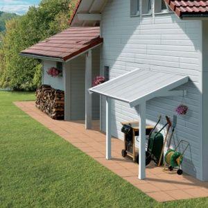 Pose d 39 une dalle de b ton pour abri de jardin le magazine gamm vert - Chape beton pour abri de jardin ...