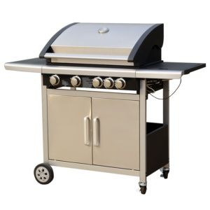 Barbecue gaz Favex Biscarosse