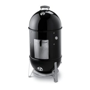 Barbecue Fumoir Weber Smokey Mountain Cooker Ø37 cm