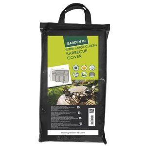 Housse de protection polyester premium pour BBQ GM 165X63H90