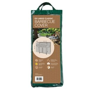 PROTECTION POLYETHYLENE BBQ CLASSIC TRES GRAND MODELE 165X63H90