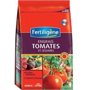 Engrais Tomates et Légumes 800 G